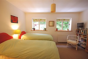 twin room bed and breakfast Lewes